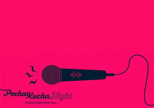 Pecha Kucha Logo 02