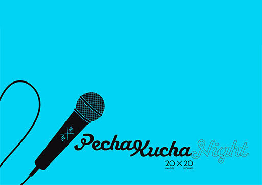 Pecha Kucha Logo 03