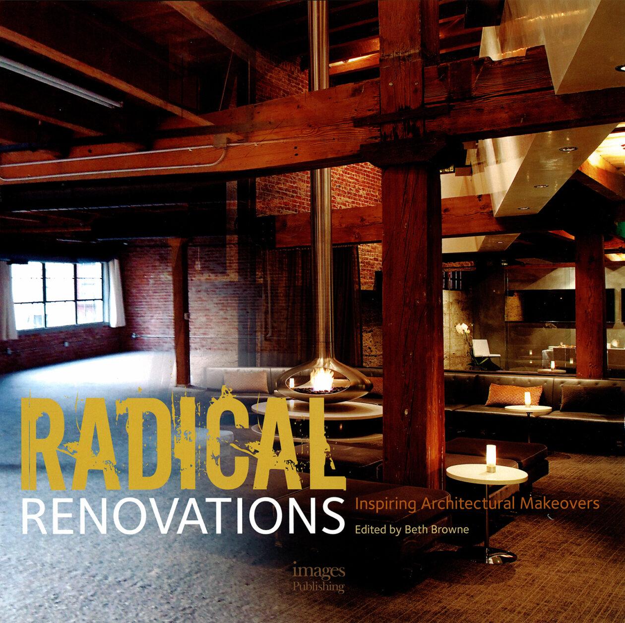 Radical Renovations 01