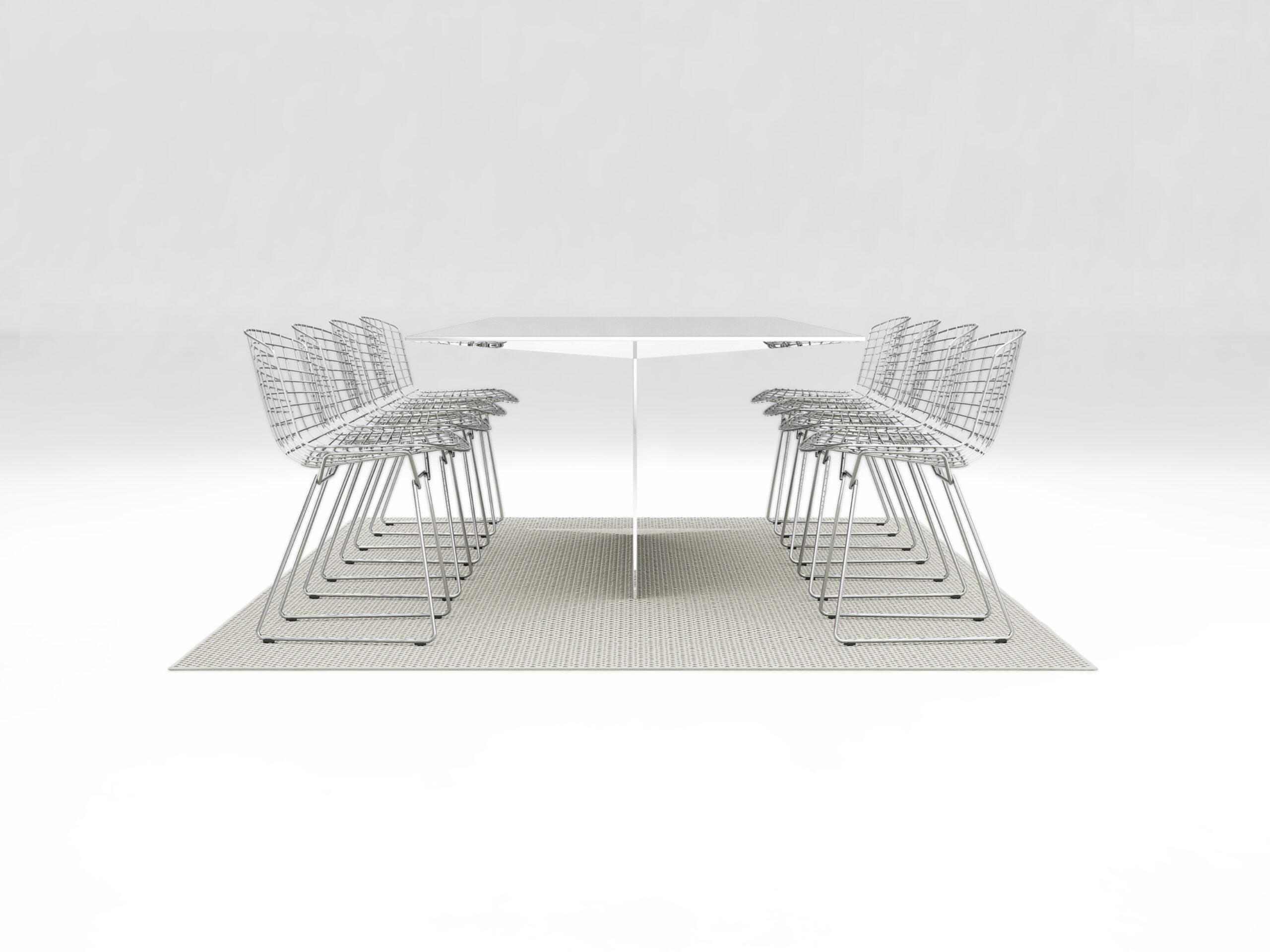 Tisch Wiesbaden 2
