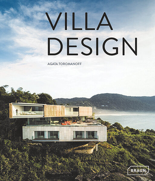 Villa design cover