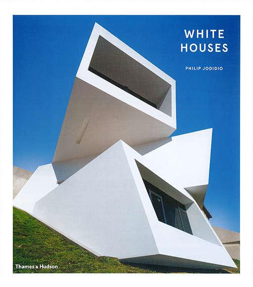 White Houses Philip Jodidio Cover