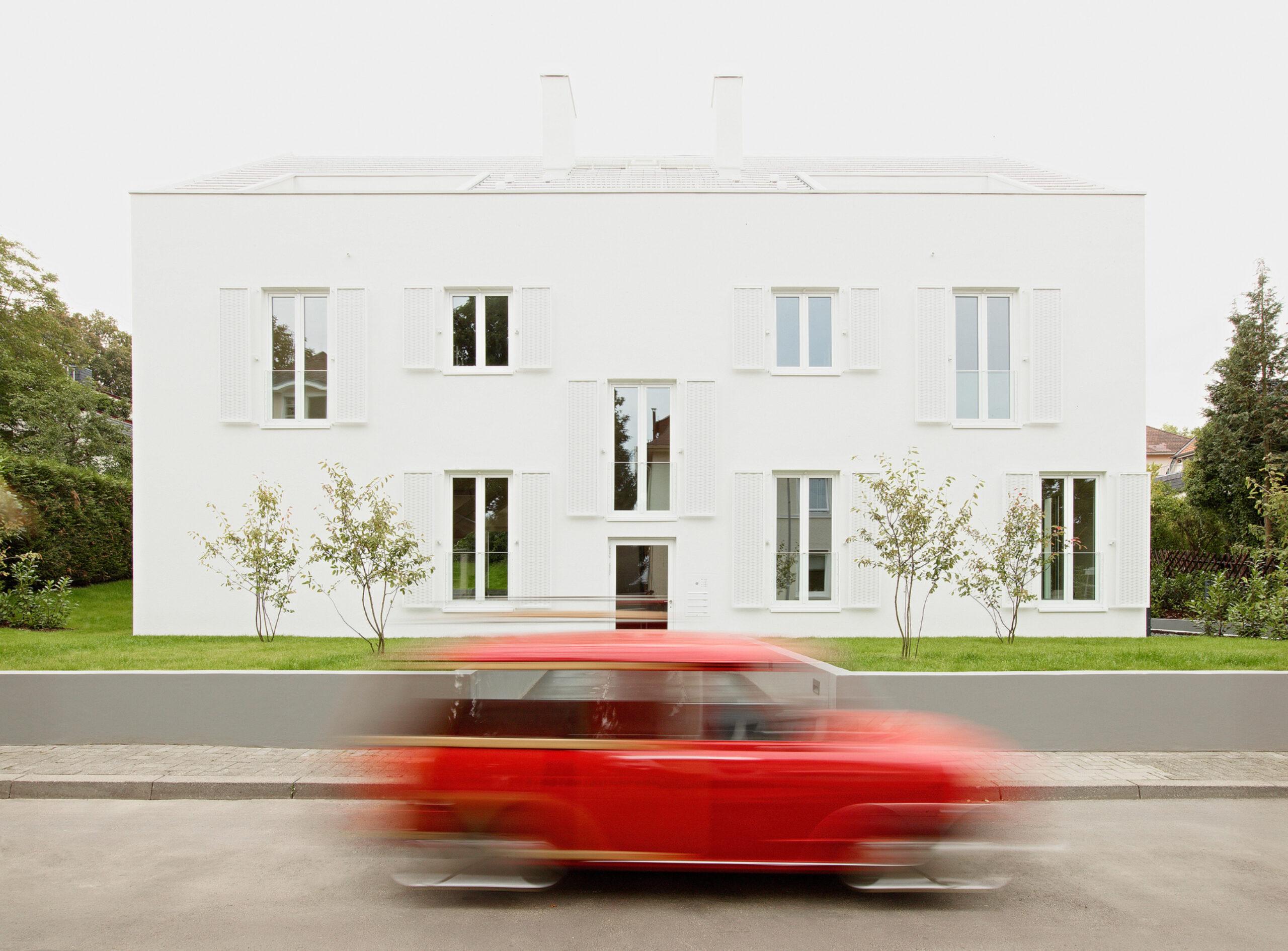 Wohnhaus Am Heiligenstock Wiesbaden 02