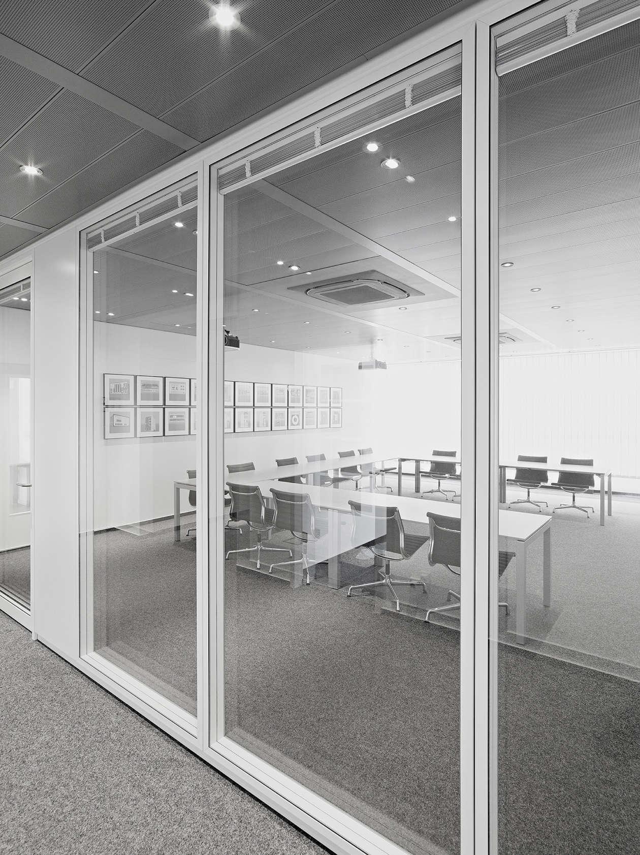 Eckelmann Konferenzzentrum Wiesbaden 02