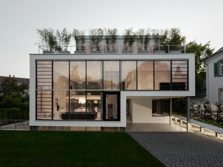 Haus R Karlsruhe 24