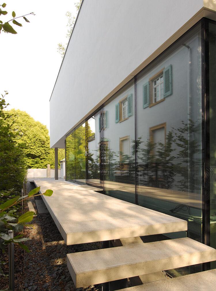 Haus R Karlsruhe 12