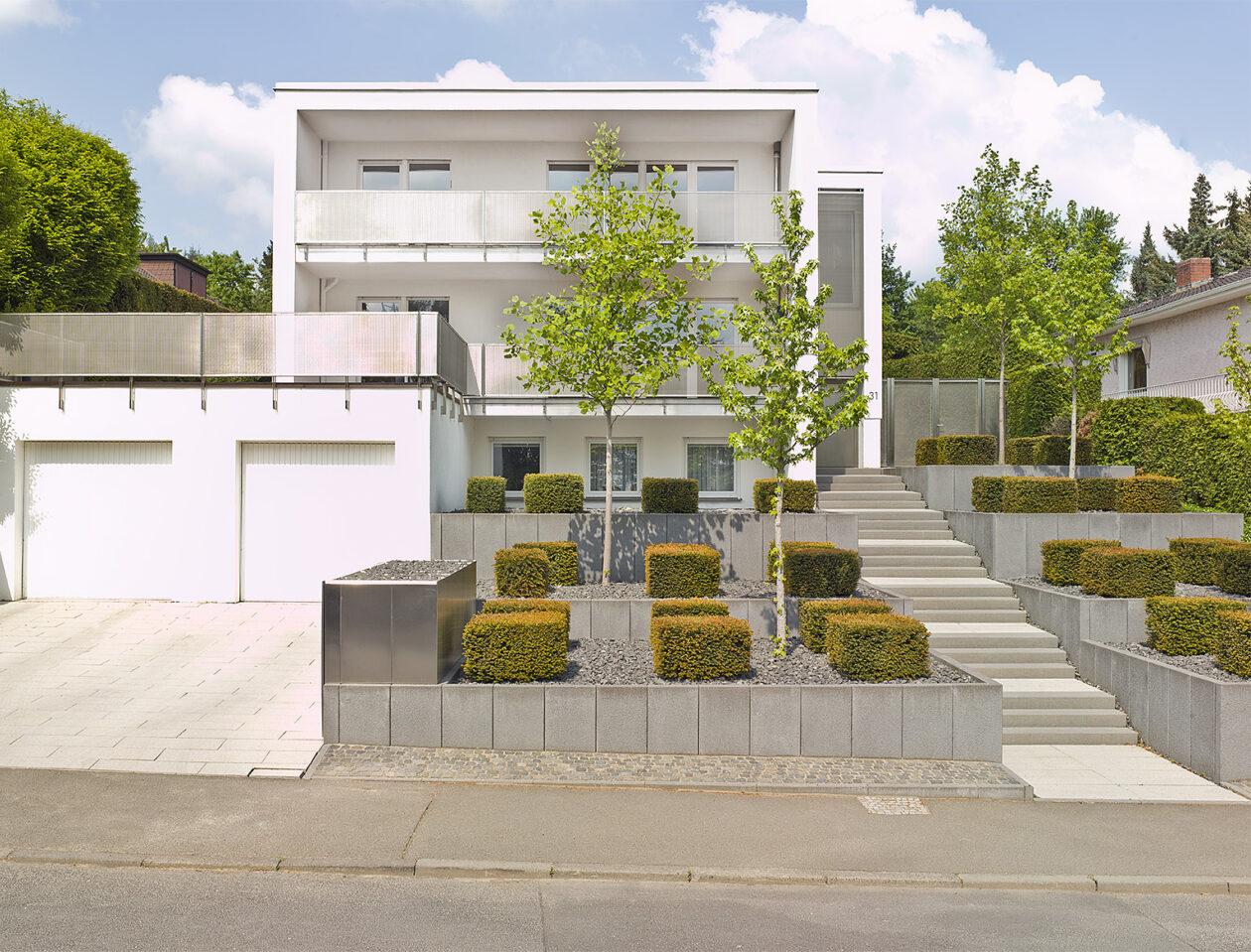 Haus N Wiesbaden 2 1