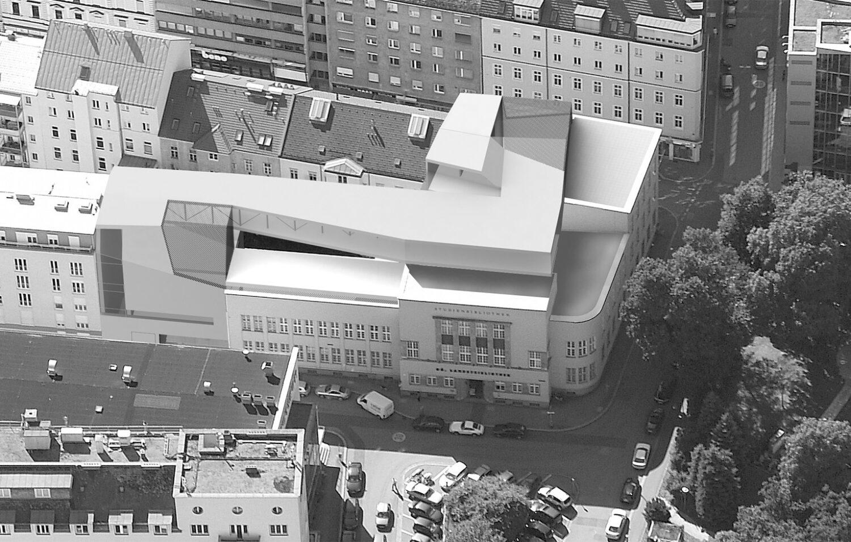 Oberoesterreichische Landesbibliothek Linz 07