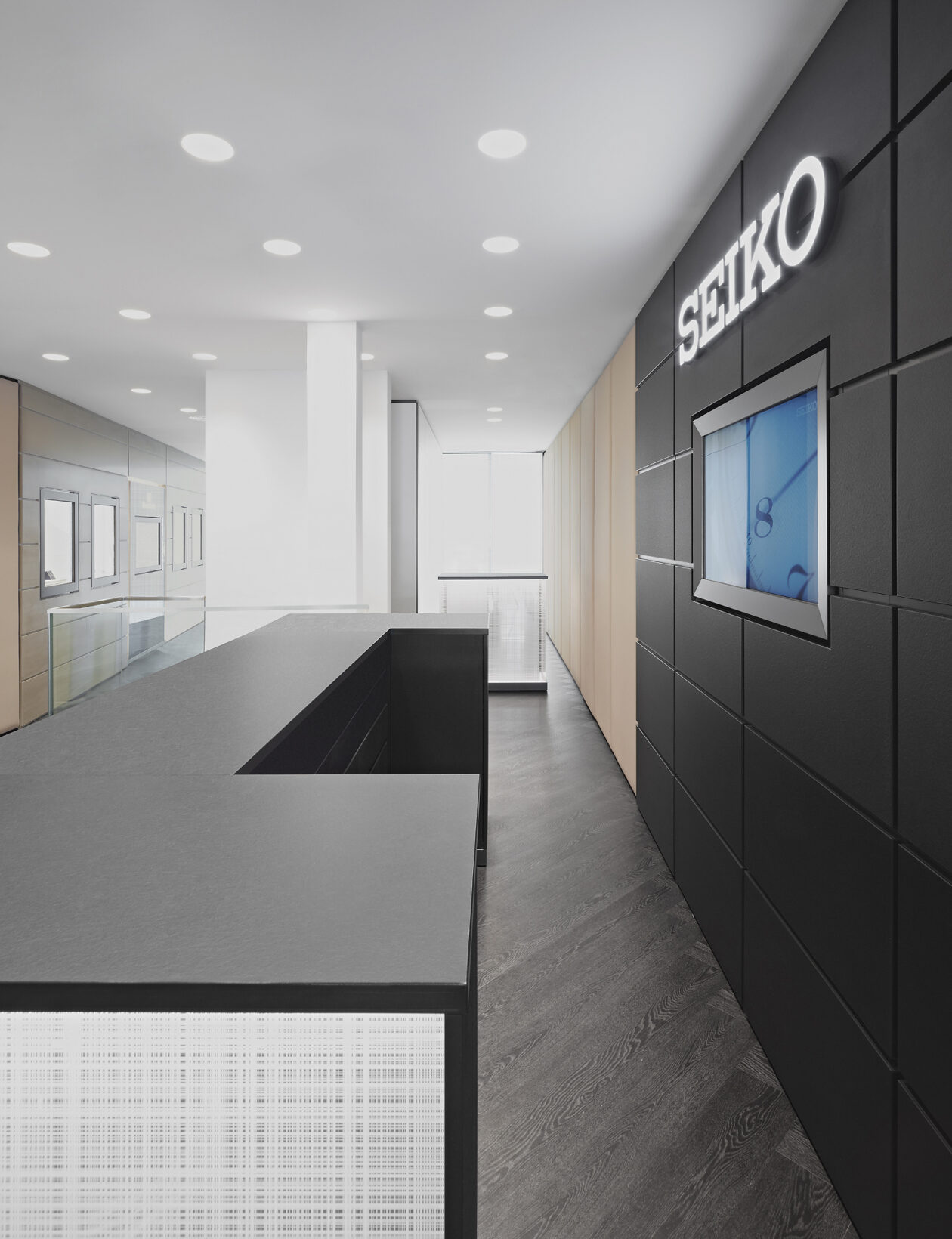 Seiko Boutique Hamburg 05