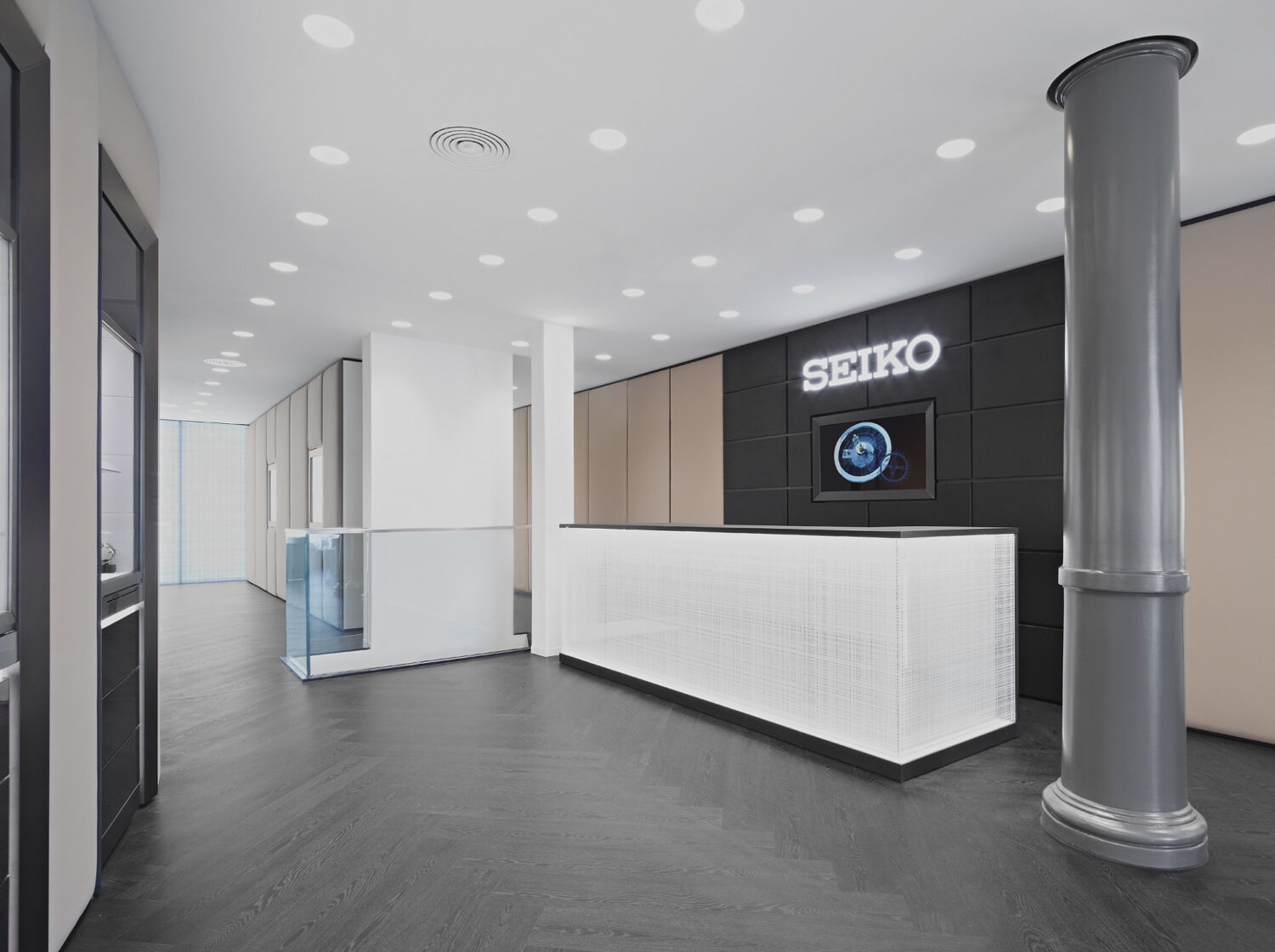 Seiko Boutique Hamburg 04