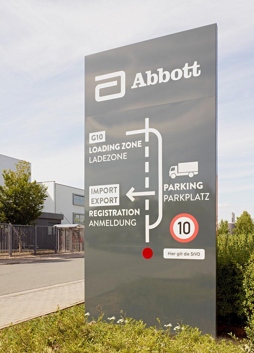 Abbott Empfangsgebaeude Wiesbaden 04