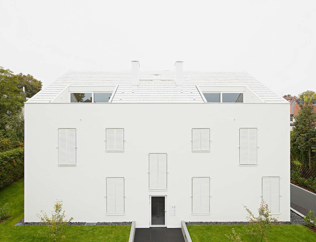 Wohnhaus Am Heiligenstock Wiesbaden 10