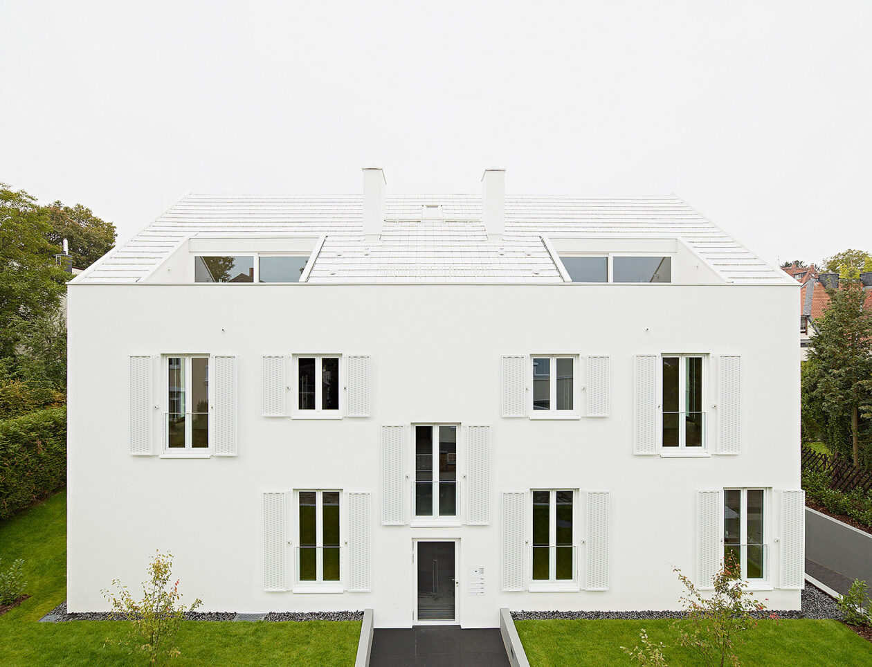 Wohnhaus Am Heiligenstock Wiesbaden 09