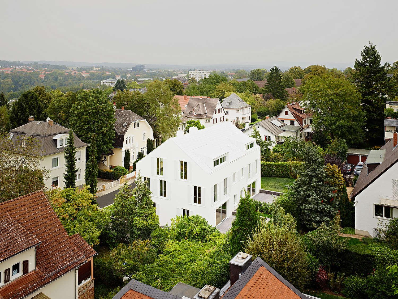 Wohnhaus Am Heiligenstock Wiesbaden 07