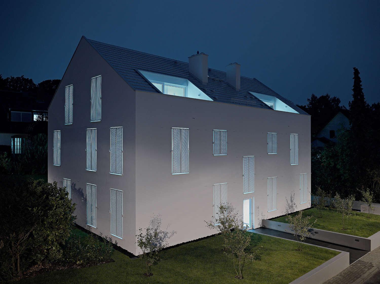 Wohnhaus Am Heiligenstock Wiesbaden 16