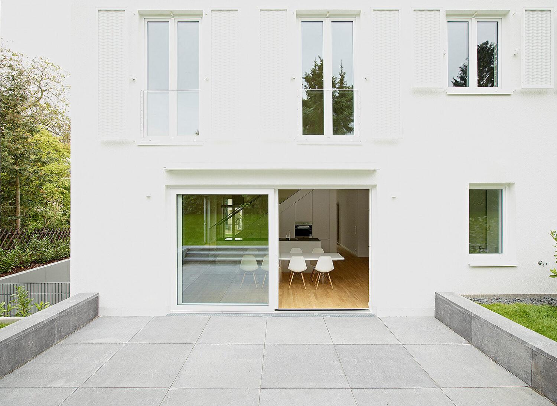 Wohnhaus Am Heiligenstock Wiesbaden 11