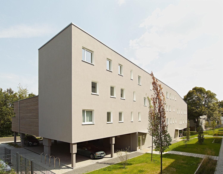 Gww Wohnbau Christian Morgenstern Strasse Wiesbaden 16