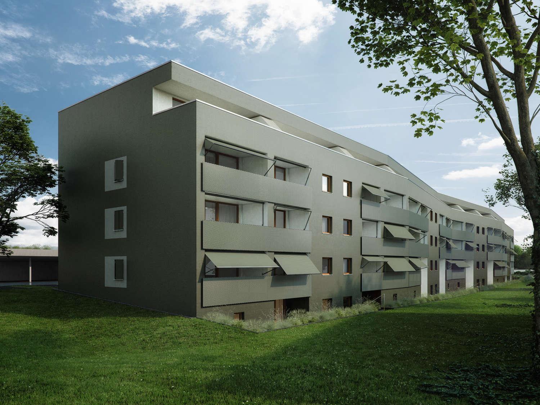 Gww Wohnbau Wiesbadener Landstrasse Wiesbaden 03