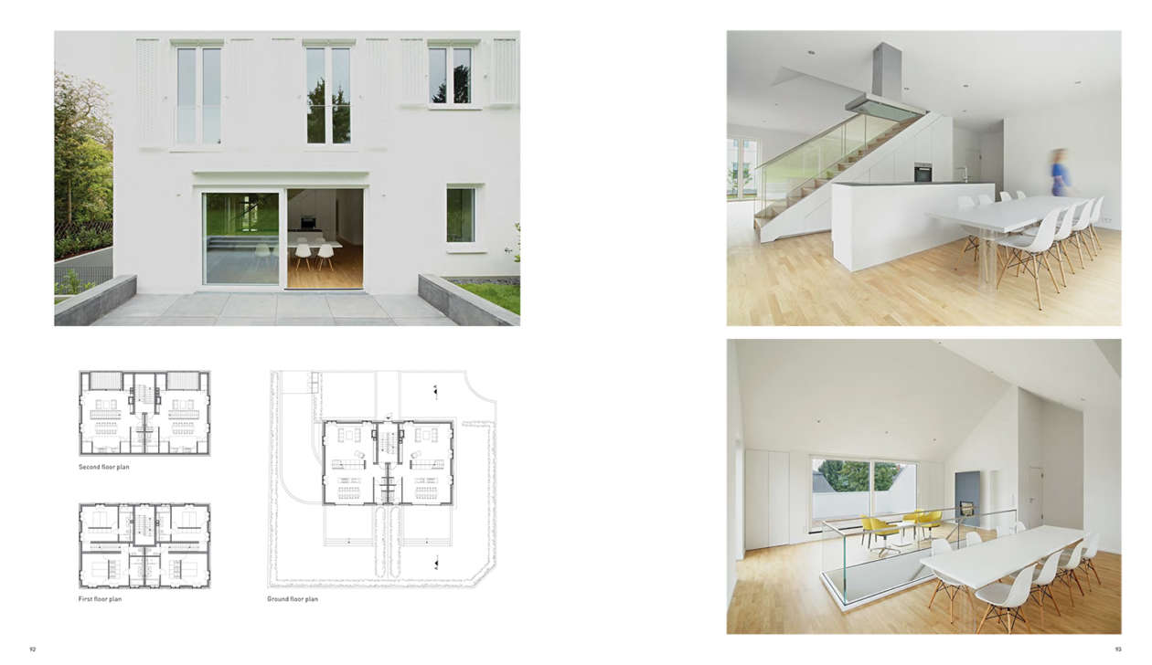 Apartment Buildings Cayetano Cardelus 03