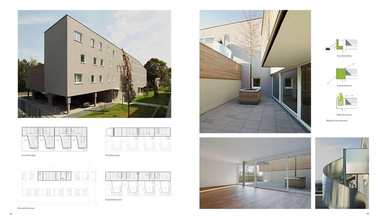 Apartment Buildings Cayetano Cardelus 06