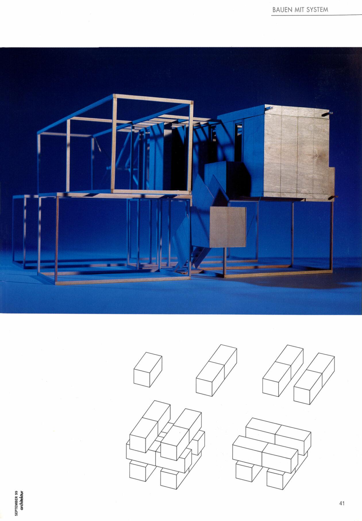 Architektur Bauen Mit System 03
