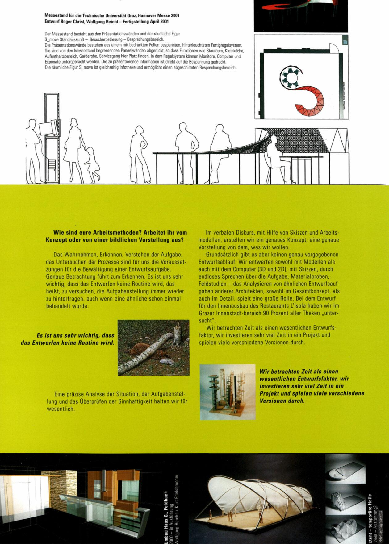 Architektur Bauforum 04