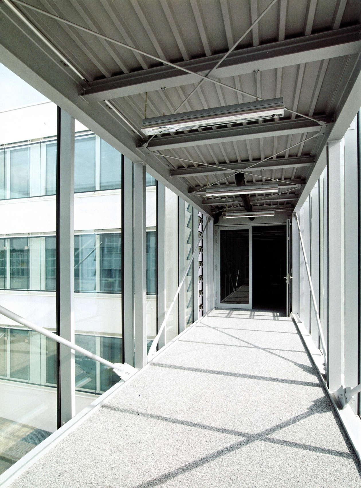 Corporate Architecture 06