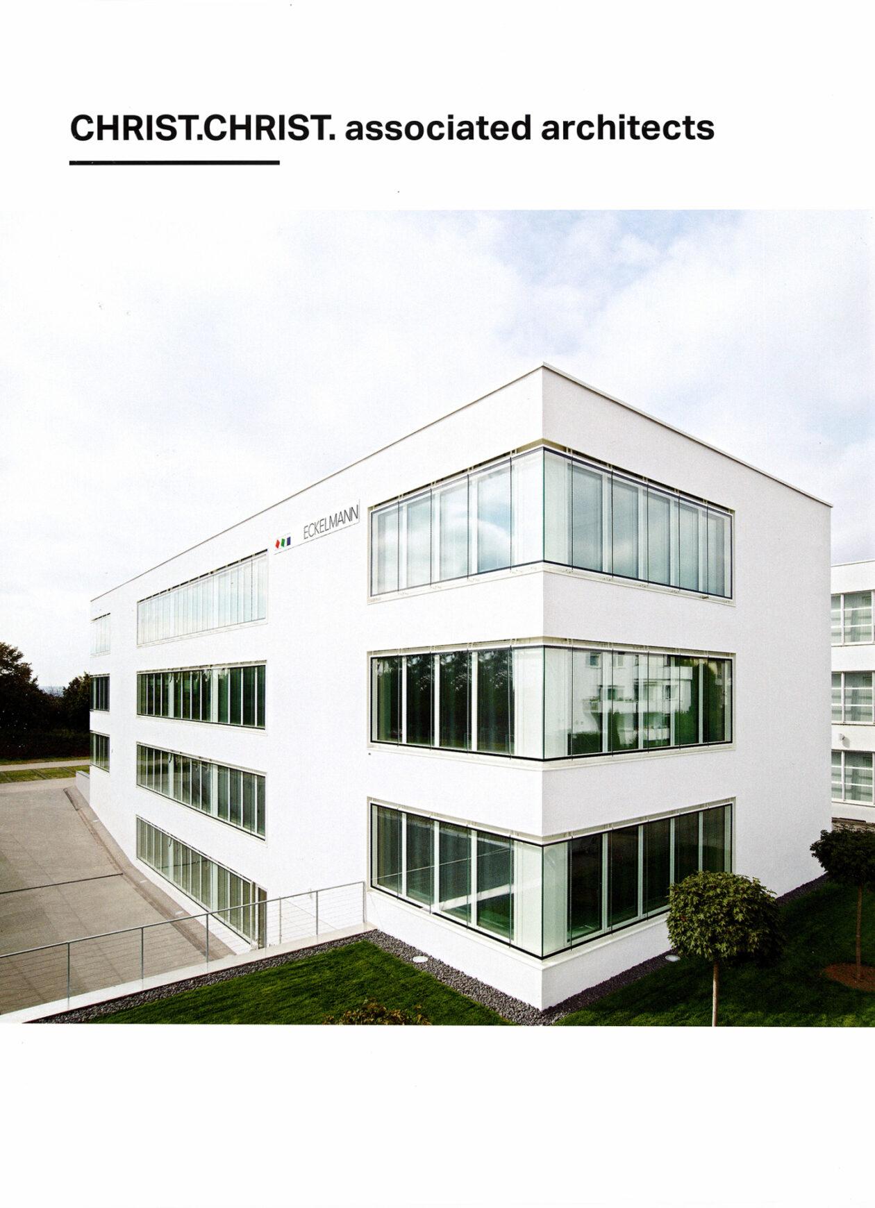 Corporate Architecture 02