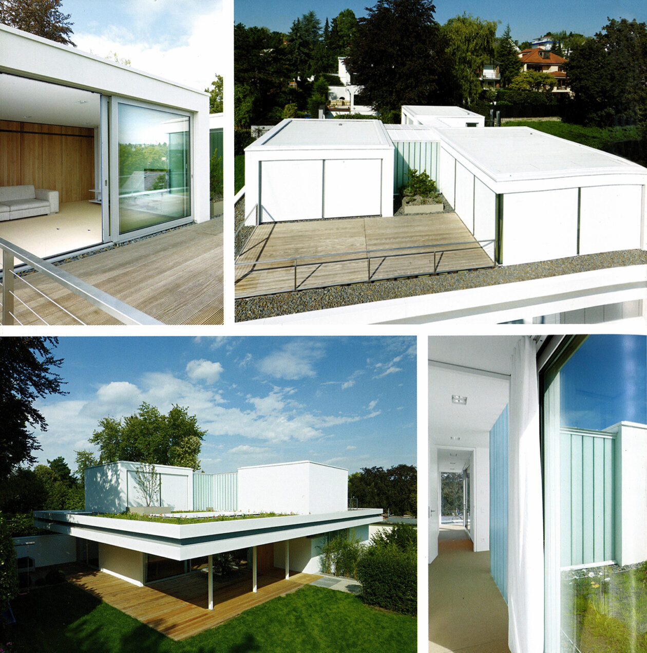 Courtyard Architecture And Design 04