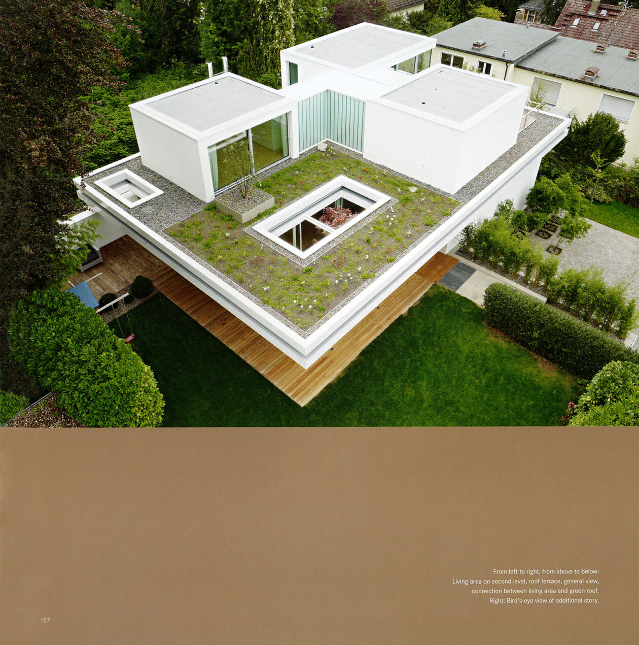 Courtyard Architecture And Design 05