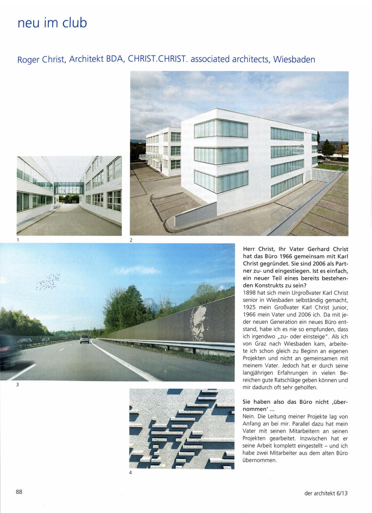 Der Architekt Der Gefuehlte Raum 02
