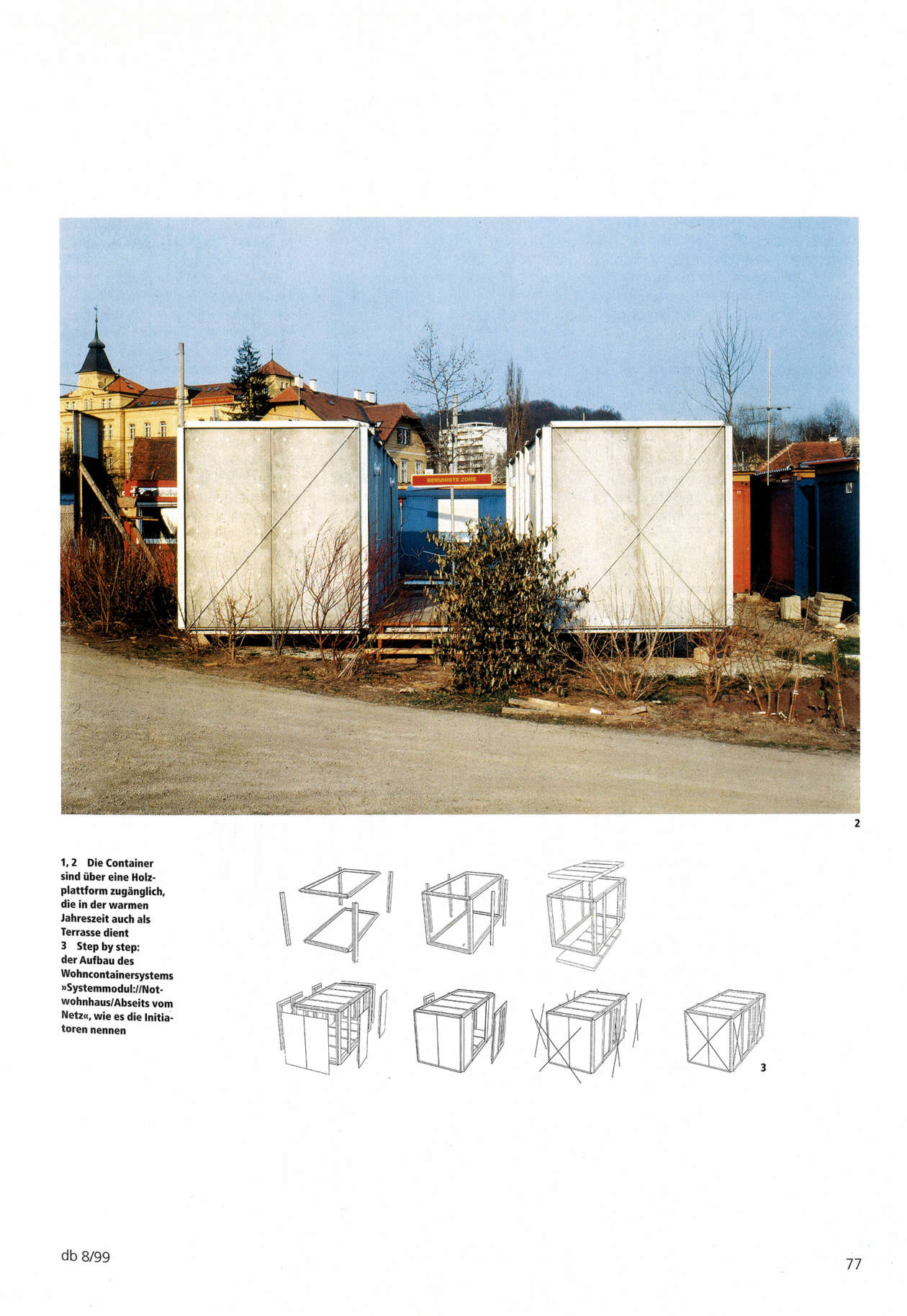 Db Deutsche Bauzeitung 04