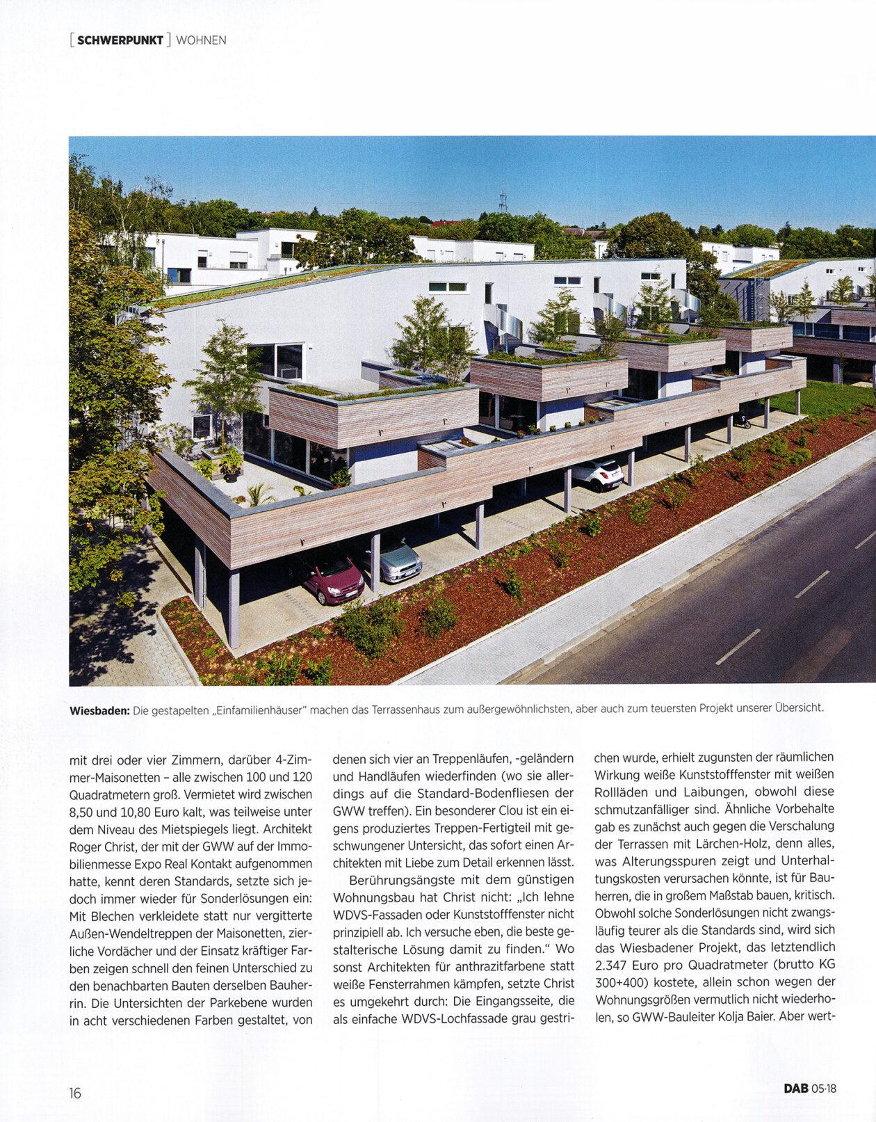 Deutsches Architektenblatt 04