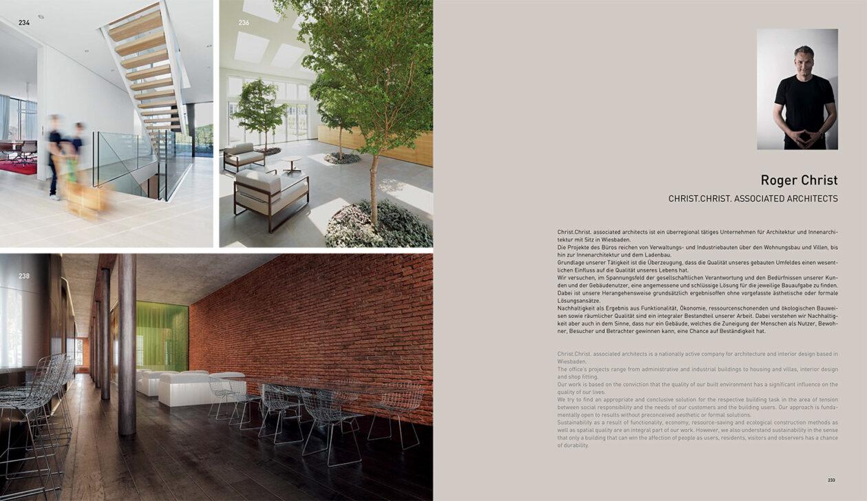 High On German Interior Designers 01