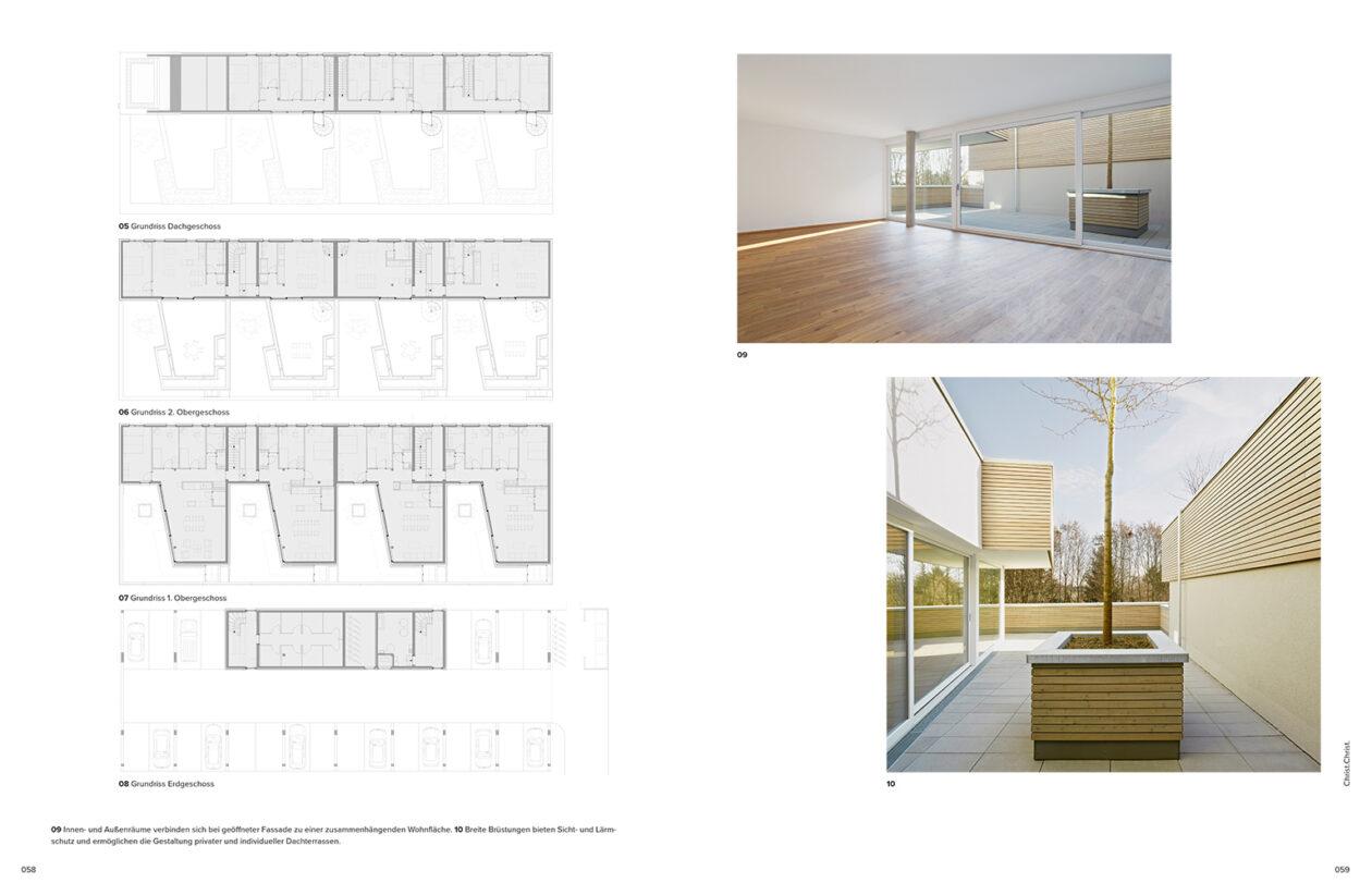 Jahrbuch Der Architektur 03