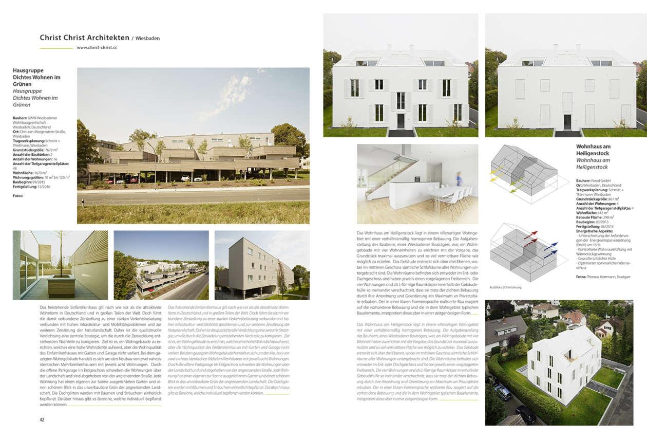 Junge Beitraege Zur Architektur 01