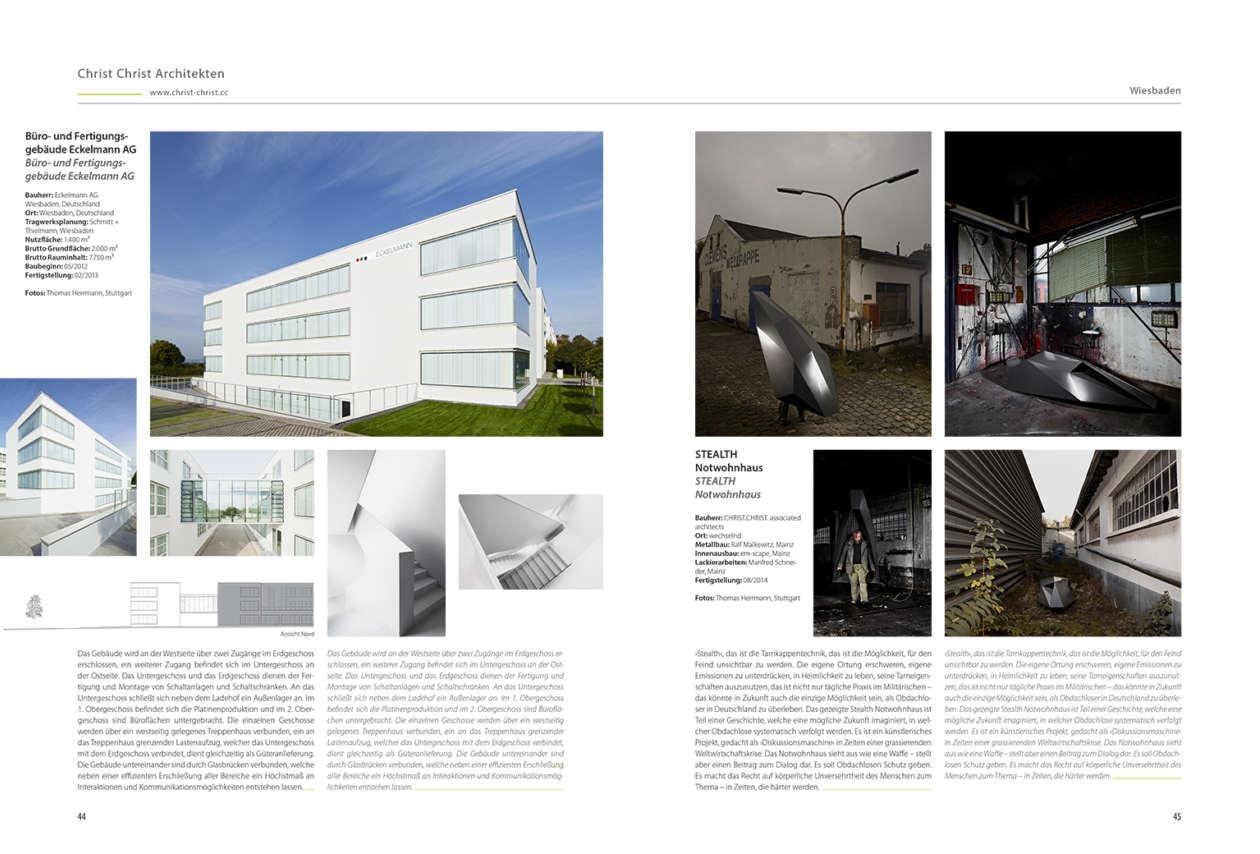 Junge Beitraege Zur Architektur 02