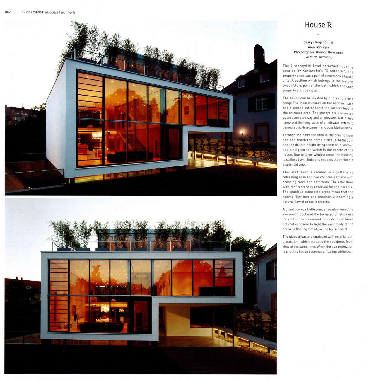 Modern Lux Housing 02