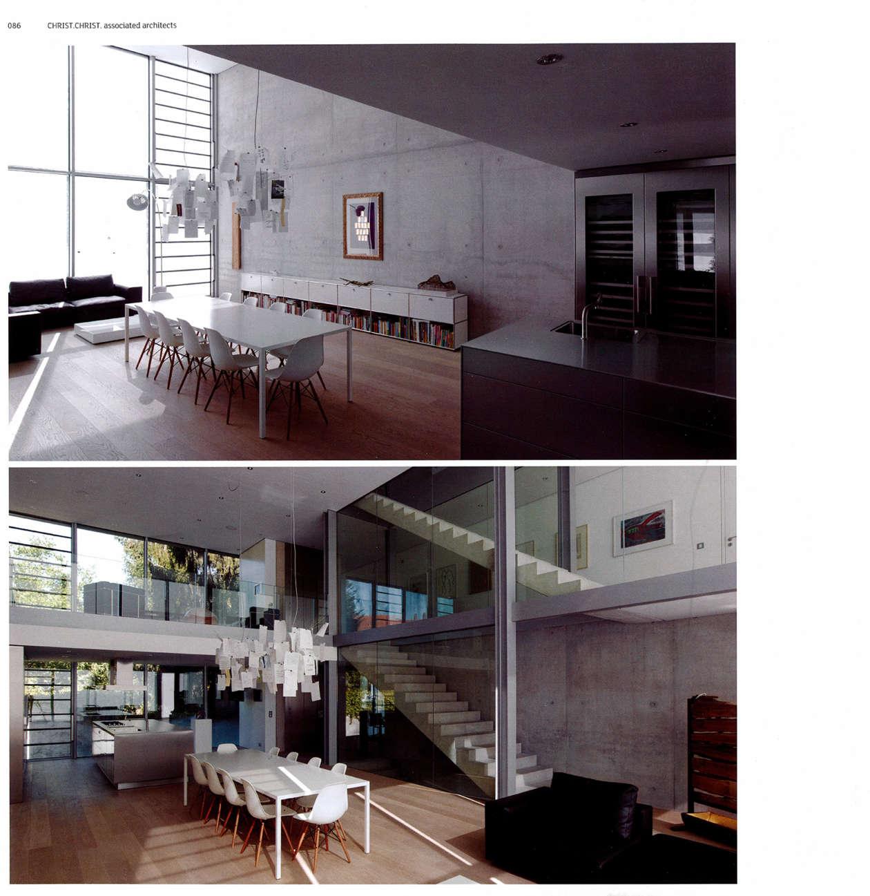 Modern Lux Housing 06