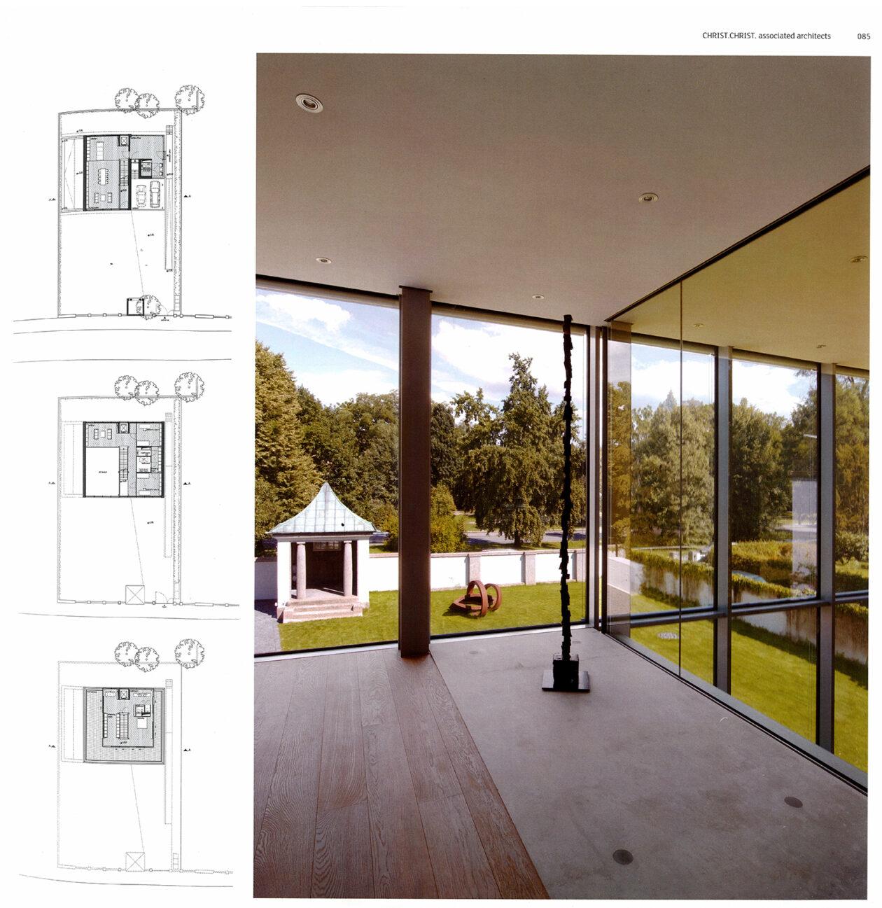 Modern Lux Housing 05