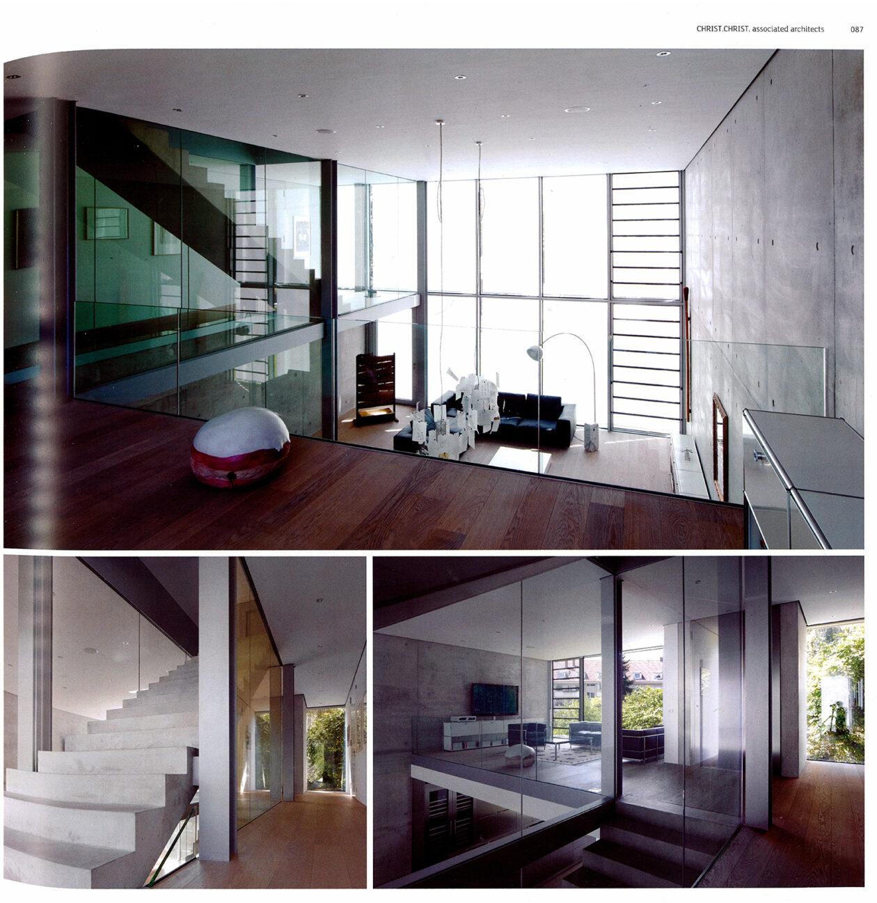 Modern Lux Housing 07