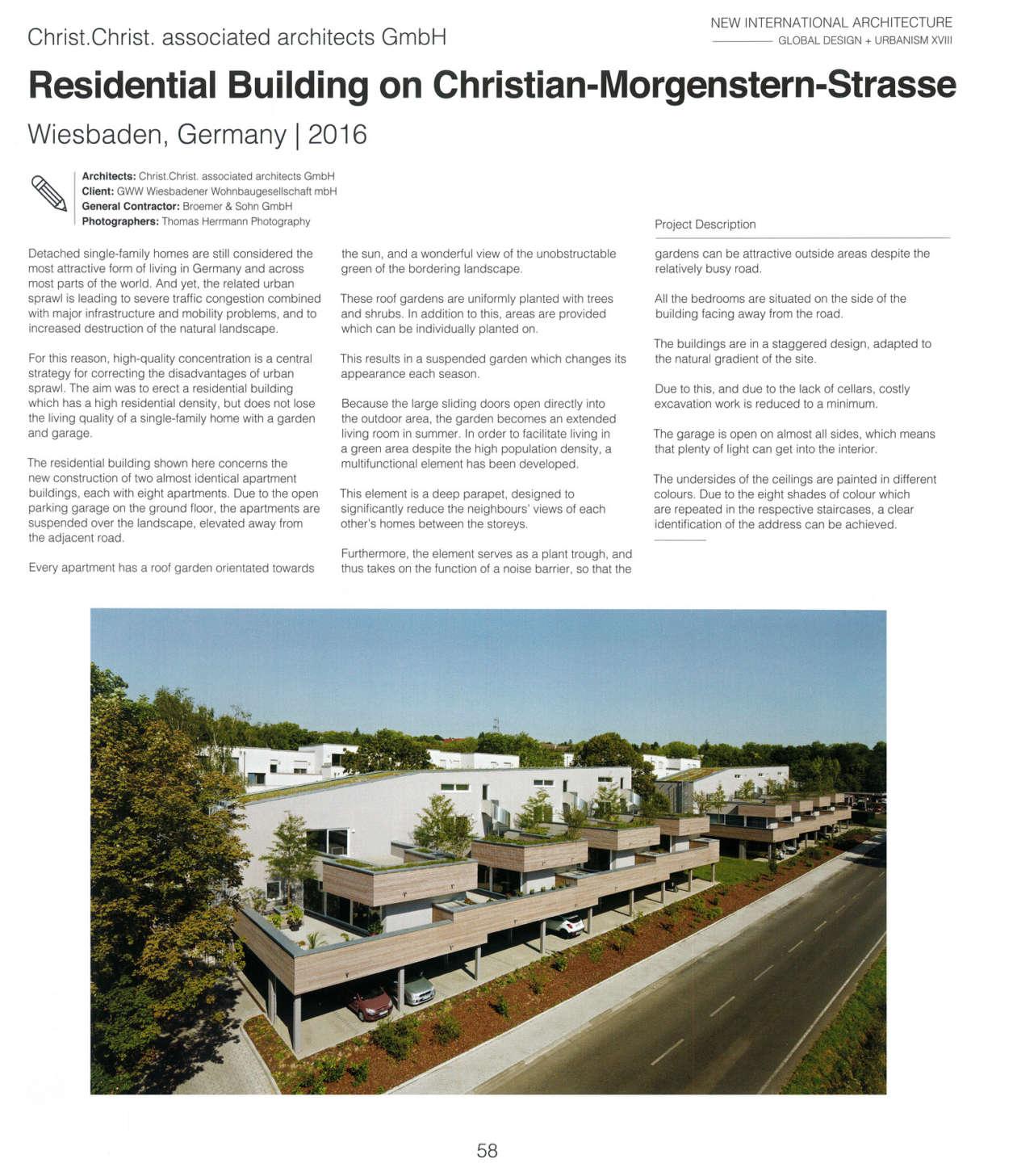New International Architecture 02
