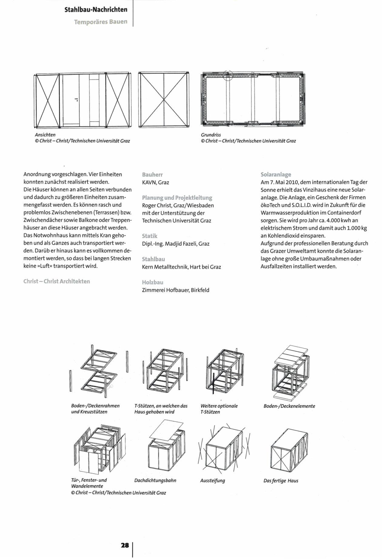 Stahlbau Nachtrichten 04