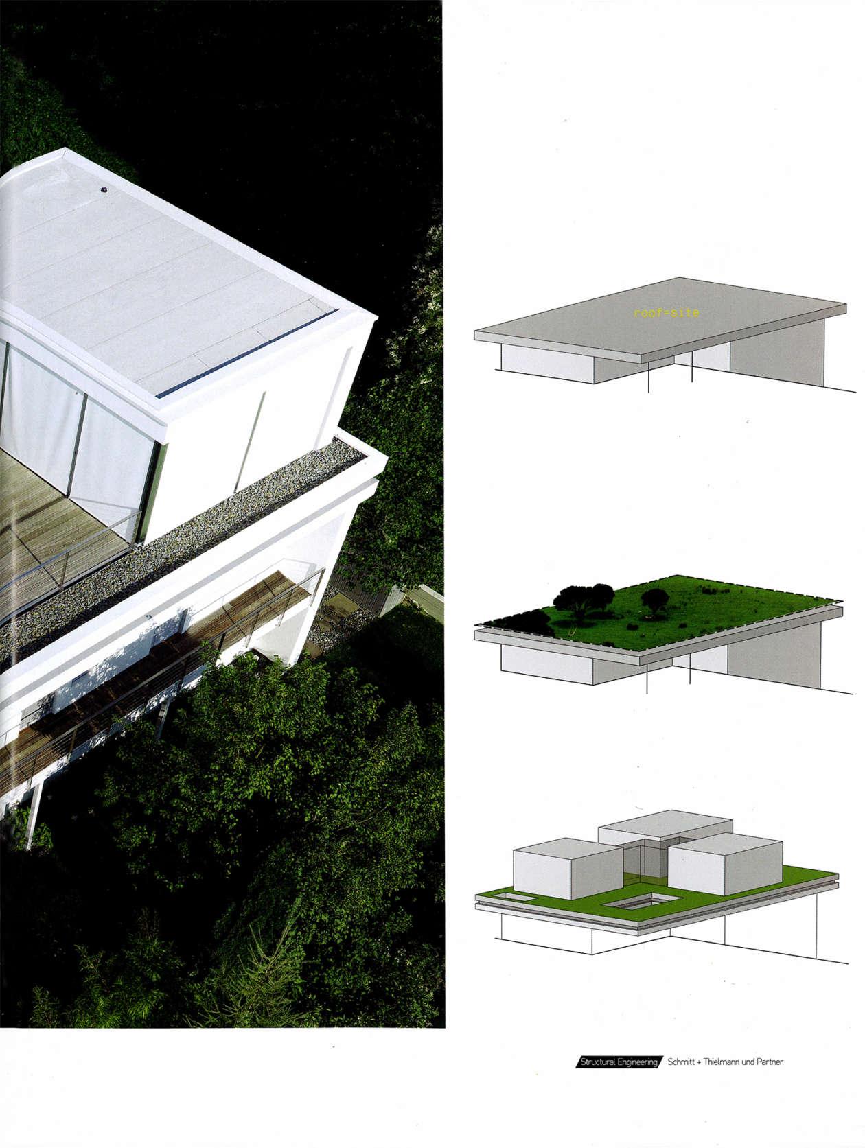 Sunken Landscape Design 03