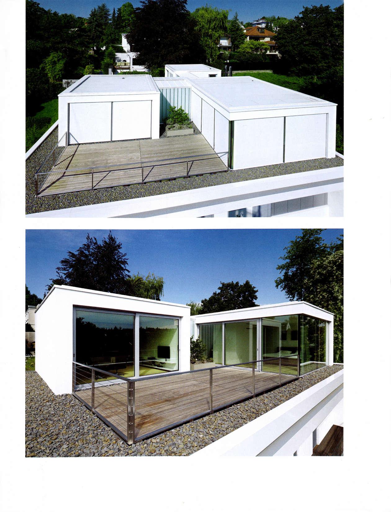 Sunken Landscape Design 09