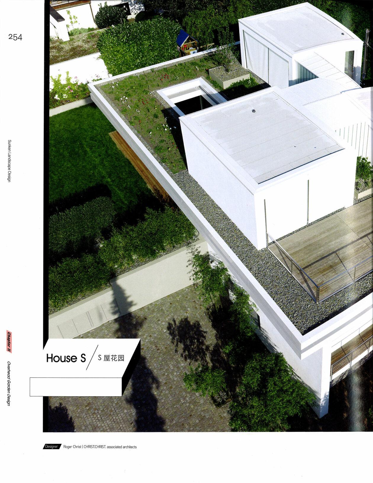 Sunken Landscape Design 02