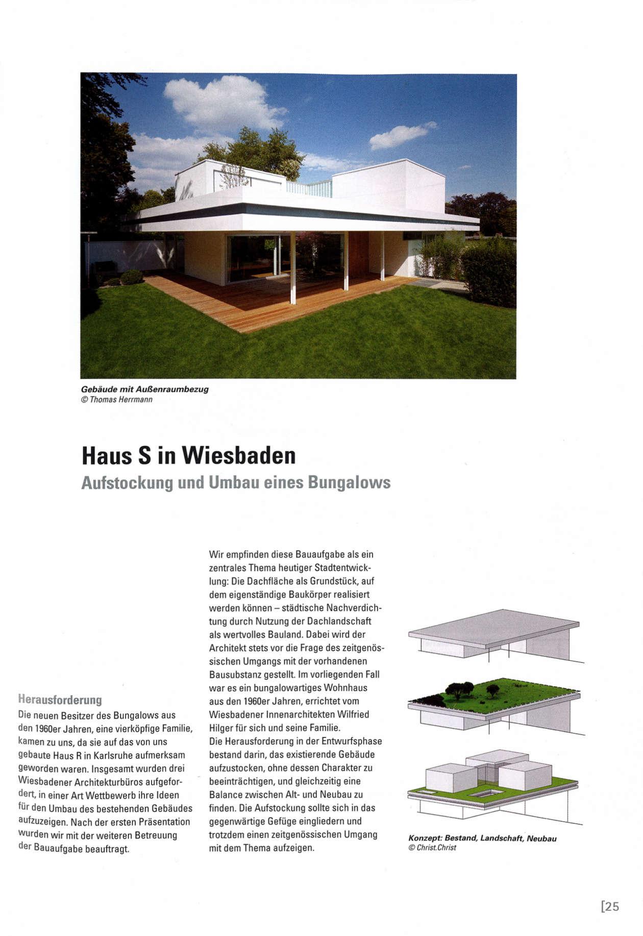 Umrisse Zeitschrift Fuer Baukultur 02
