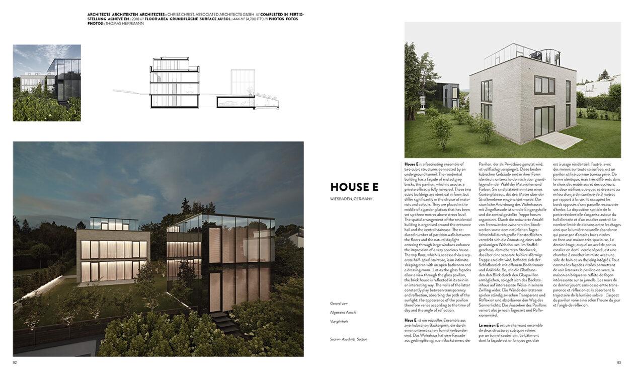Villa design 01