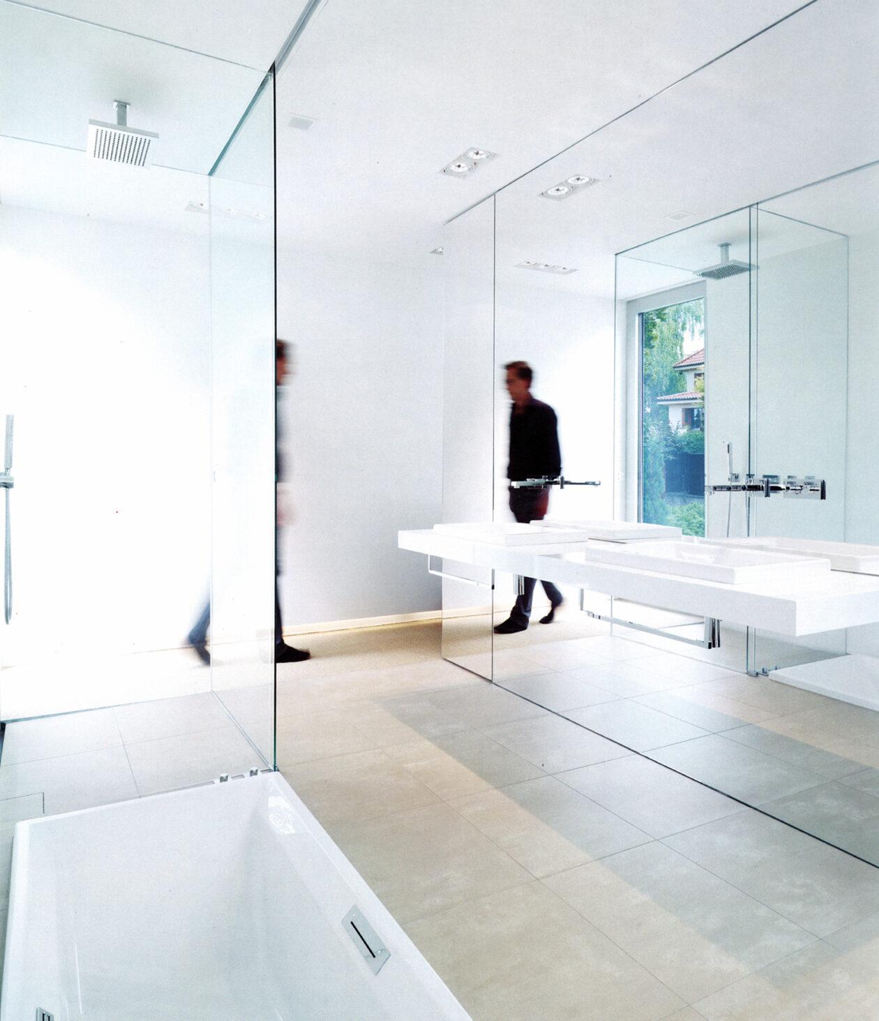Villas Superb Residential Style 04