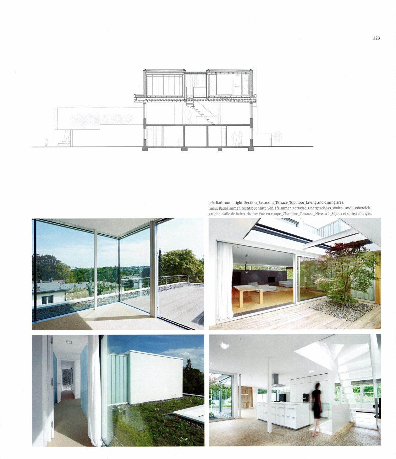Villas Superb Residential Style 05